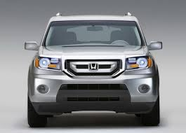 honda pilot body kits