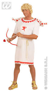 cupid costume for men