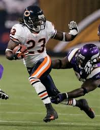 chicago bears vs vikings