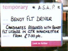 funny job adverts