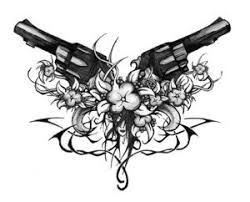 graphic tattoo designs