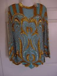 formal blouses