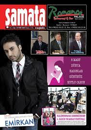 magazin dergileri