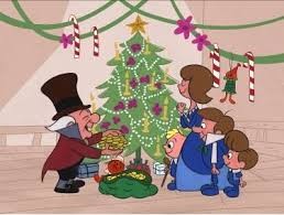 mr magoo christmas