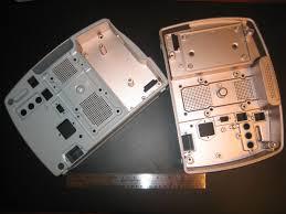 electronic shielding