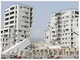 kashmir earthquake damage