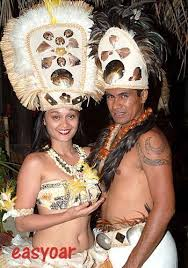 french polynesians