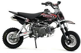 dirt motorcycles