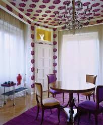 wallpaper ceilings