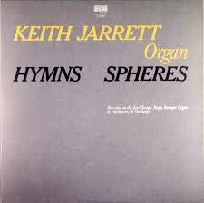 keith jarrett spheres