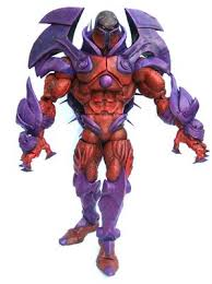 onslaught action figure