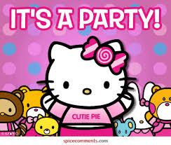 birthday hello kitty