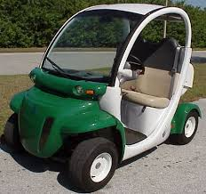 gem golf cars