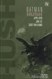 batman hush vol 2