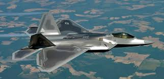 f 22 jet fighter