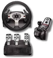 logitech g 25 racing wheel