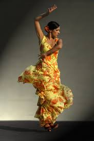 flamenco dancing photos
