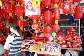 adornos chinos