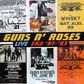 Guns N' Roses - My Michelle