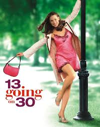 13 going on 30 movie