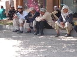 islamic dress men