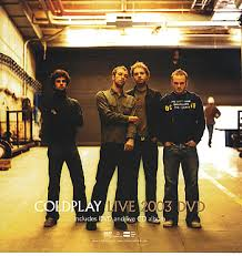 coldplay live pictures