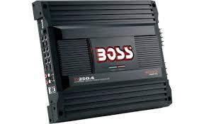 amplifier boss