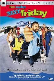 the movie next friday