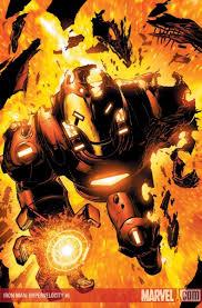 iron man hypervelocity