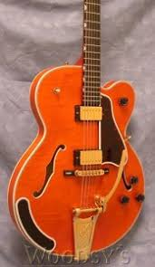 gibson chet atkins country gentleman