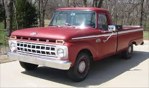 ford 65