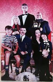 addams family television