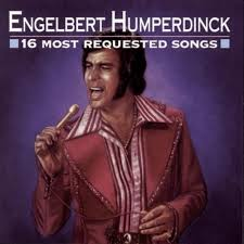 Engelbert Humperdinck - Beautiful Baby