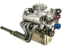400 small block engines