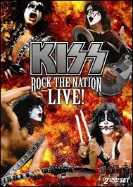 kiss rock band pictures