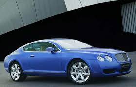 new bentley coupe