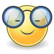 face glasses