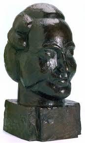 sculpture matisse