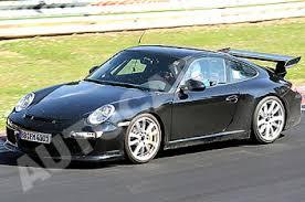 porsche 911 gt3 turbo