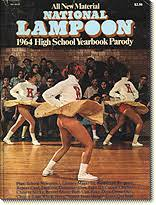 national lampoon yearbook