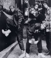Gravediggaz - What's Goin' On