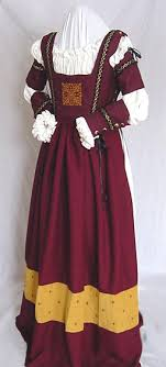 italy costumes