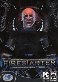 firestarter game