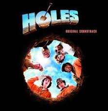 Soundtracks - Holes