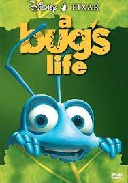 bug life dvd