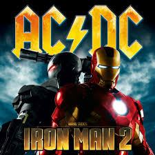 ac dc iron man 2 soundtrack
