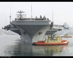 navy aircraft carriers