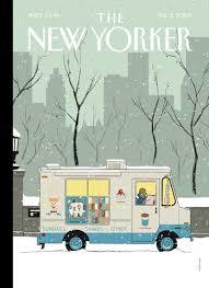 new yorker illustration