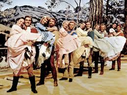 seven brides for seven brothers film