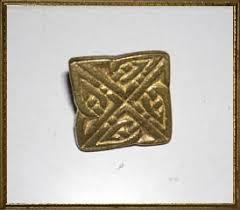 celtic button
